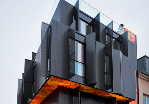 ArchDaily Building of the Year Awards 2011: The Winners